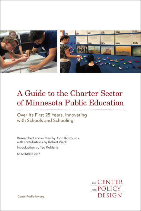 Technology Management Image: A Guide To The Charter Sector Of Minnesota Public