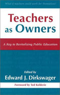 Teachers as Owners